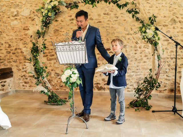 Le mariage de Pascal et Alexandra à Néron, Eure-et-Loir 114