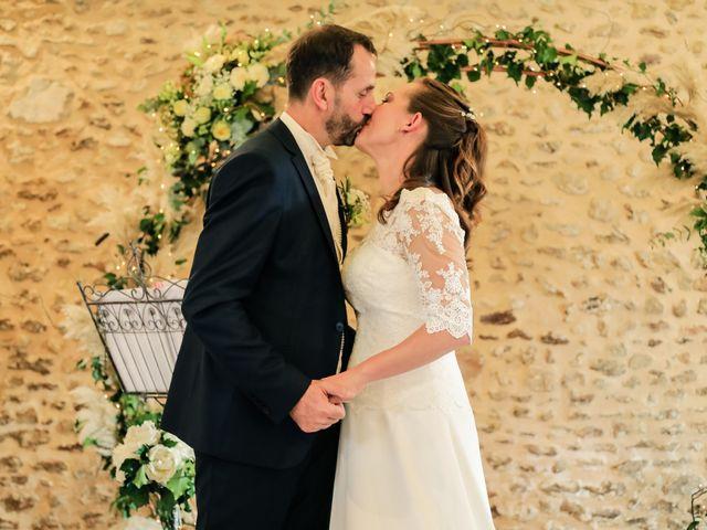 Le mariage de Pascal et Alexandra à Néron, Eure-et-Loir 123