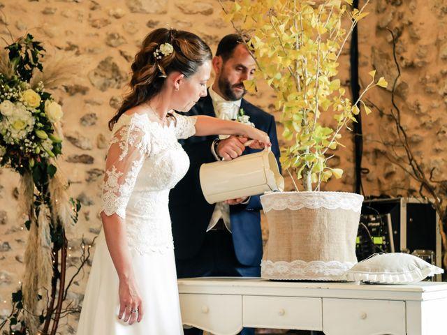 Le mariage de Pascal et Alexandra à Néron, Eure-et-Loir 126