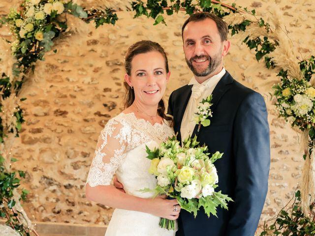 Le mariage de Pascal et Alexandra à Néron, Eure-et-Loir 127
