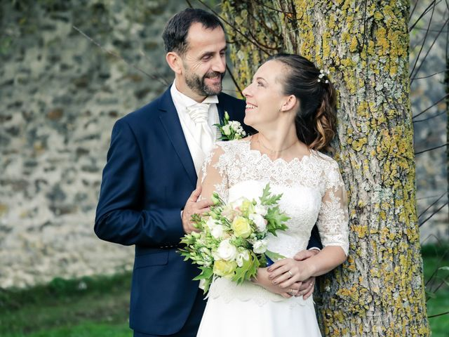 Le mariage de Pascal et Alexandra à Néron, Eure-et-Loir 129