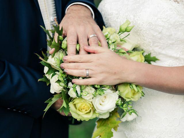 Le mariage de Pascal et Alexandra à Néron, Eure-et-Loir 130