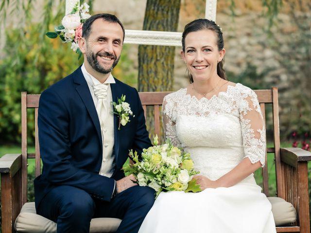 Le mariage de Pascal et Alexandra à Néron, Eure-et-Loir 131