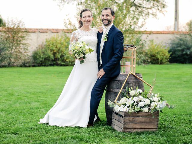 Le mariage de Pascal et Alexandra à Néron, Eure-et-Loir 132
