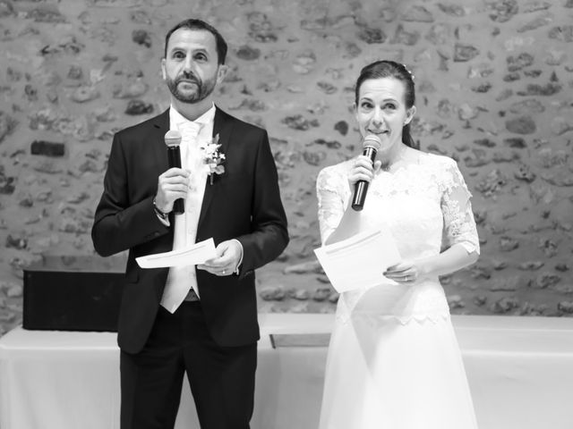 Le mariage de Pascal et Alexandra à Néron, Eure-et-Loir 157