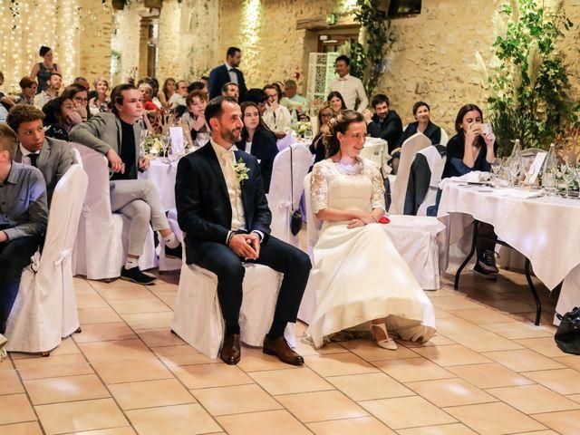 Le mariage de Pascal et Alexandra à Néron, Eure-et-Loir 159