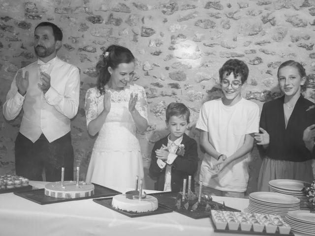 Le mariage de Pascal et Alexandra à Néron, Eure-et-Loir 166