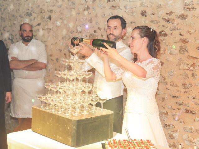 Le mariage de Pascal et Alexandra à Néron, Eure-et-Loir 168