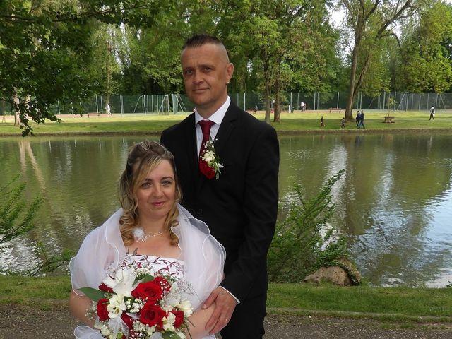 Le mariage de Didier et Vanessa à Mitry-Mory, Seine-et-Marne 4