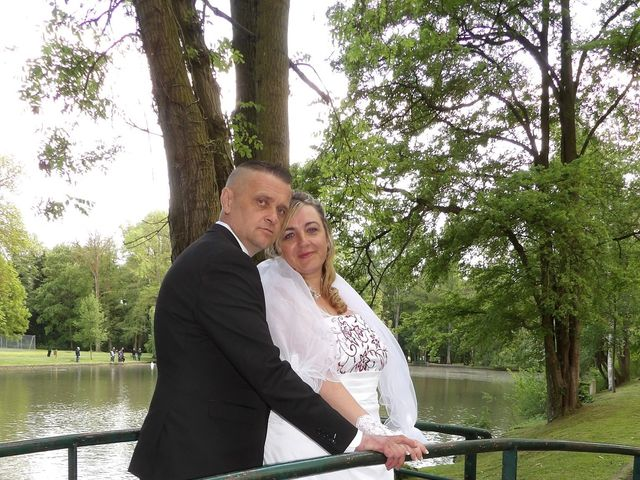 Le mariage de Didier et Vanessa à Mitry-Mory, Seine-et-Marne 5