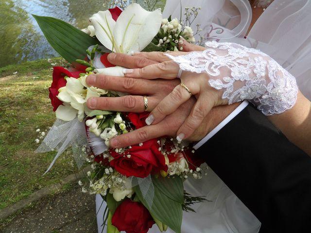 Le mariage de Didier et Vanessa à Mitry-Mory, Seine-et-Marne 6