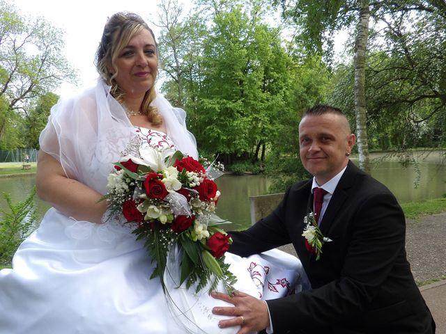 Le mariage de Didier et Vanessa à Mitry-Mory, Seine-et-Marne 7