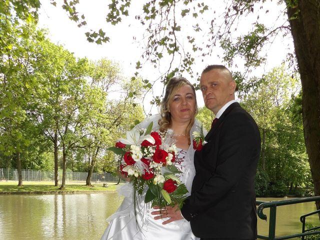 Le mariage de Didier et Vanessa à Mitry-Mory, Seine-et-Marne 1