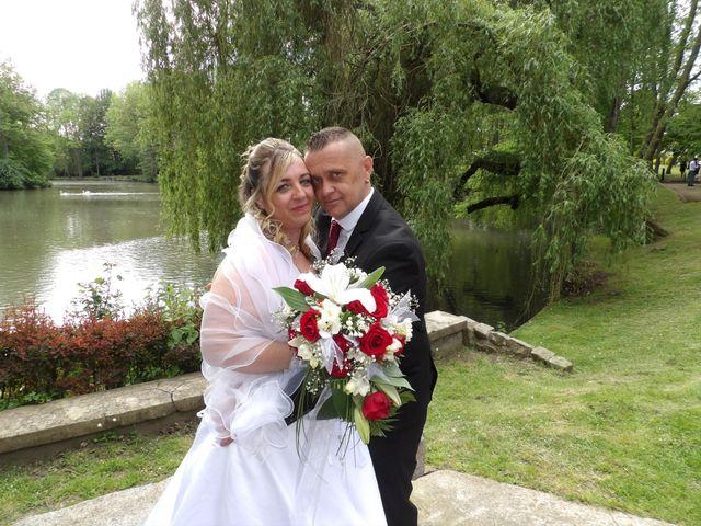 Le mariage de Didier et Vanessa à Mitry-Mory, Seine-et-Marne 2