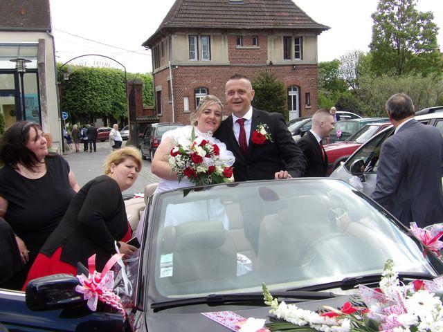 Le mariage de Didier et Vanessa à Mitry-Mory, Seine-et-Marne 10