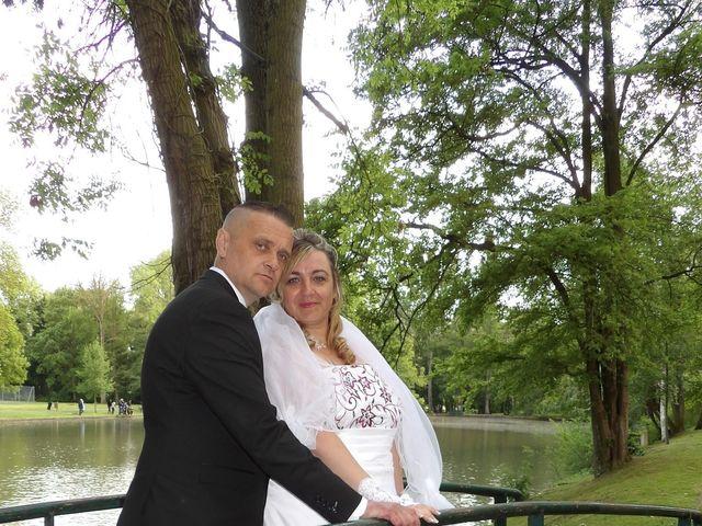 Le mariage de Didier et Vanessa à Mitry-Mory, Seine-et-Marne 11