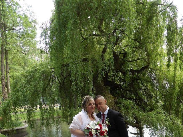 Le mariage de Didier et Vanessa à Mitry-Mory, Seine-et-Marne 12