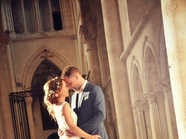 Le mariage de Vincent et Aline à Provins, Seine-et-Marne 3