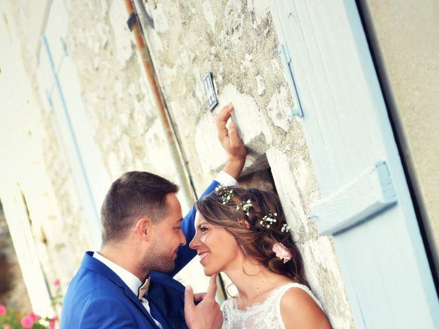Le mariage de Vincent et Aline à Provins, Seine-et-Marne 5