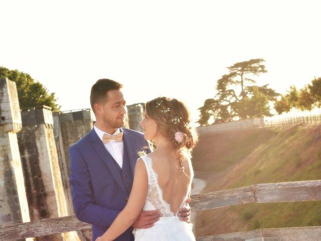 Le mariage de Vincent et Aline à Provins, Seine-et-Marne 6