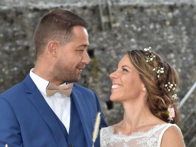 Le mariage de Vincent et Aline à Provins, Seine-et-Marne 8