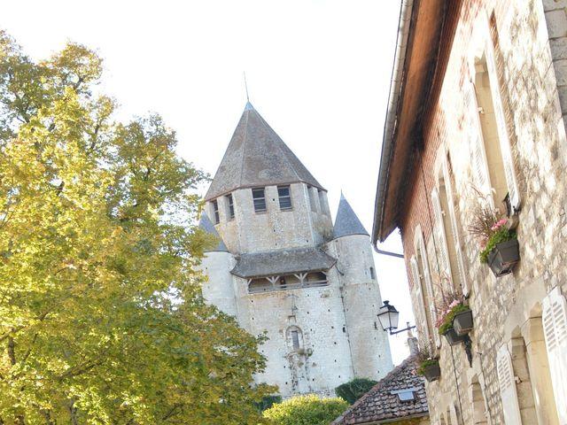 Le mariage de Vincent et Aline à Provins, Seine-et-Marne 10