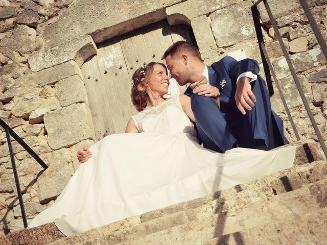 Le mariage de Vincent et Aline à Provins, Seine-et-Marne 11