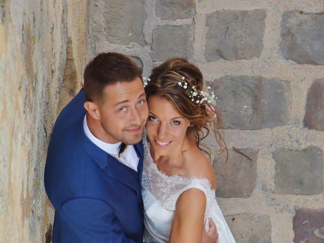 Le mariage de Vincent et Aline à Provins, Seine-et-Marne 13