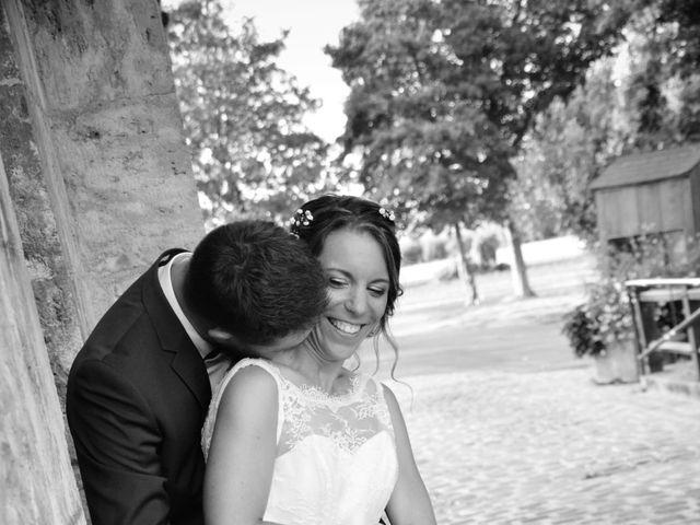 Le mariage de Vincent et Aline à Provins, Seine-et-Marne 14
