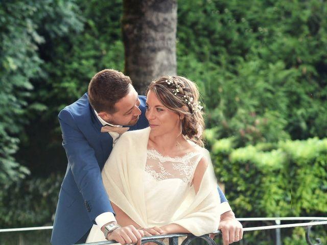 Le mariage de Vincent et Aline à Provins, Seine-et-Marne 20