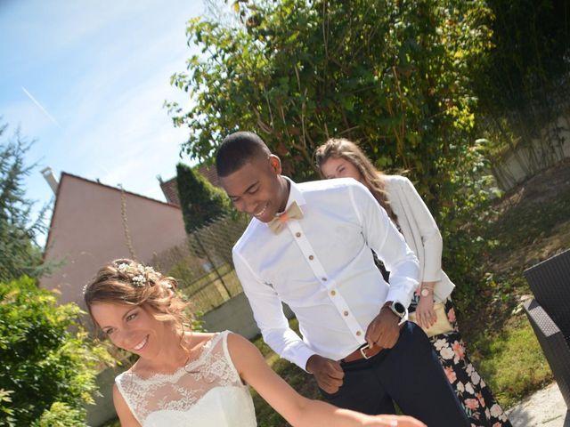Le mariage de Vincent et Aline à Provins, Seine-et-Marne 30