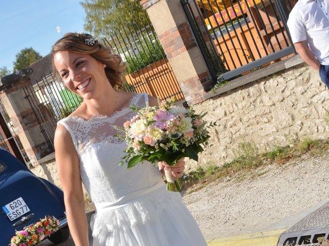 Le mariage de Vincent et Aline à Provins, Seine-et-Marne 35