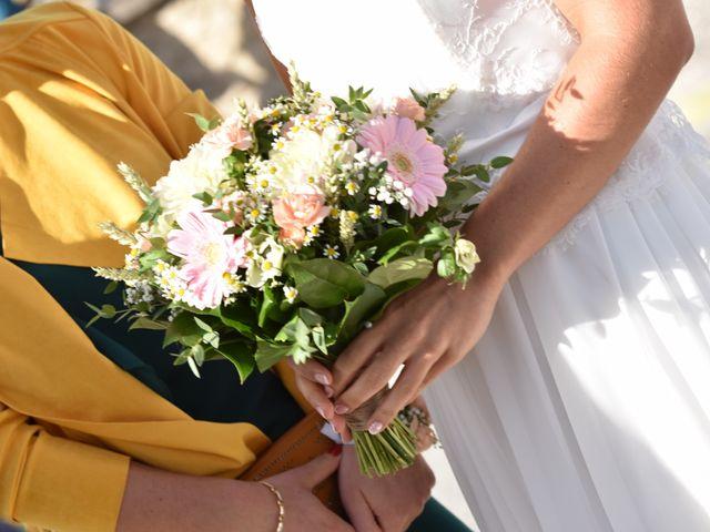 Le mariage de Vincent et Aline à Provins, Seine-et-Marne 36