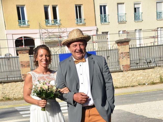 Le mariage de Vincent et Aline à Provins, Seine-et-Marne 37