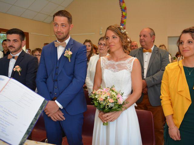 Le mariage de Vincent et Aline à Provins, Seine-et-Marne 38