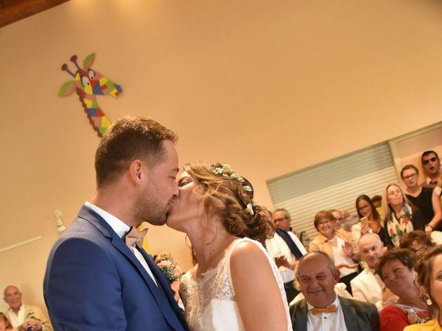 Le mariage de Vincent et Aline à Provins, Seine-et-Marne 42