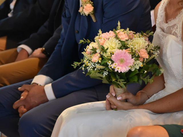 Le mariage de Vincent et Aline à Provins, Seine-et-Marne 43