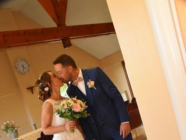 Le mariage de Vincent et Aline à Provins, Seine-et-Marne 44
