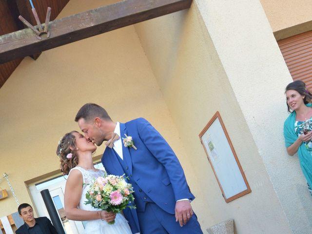 Le mariage de Vincent et Aline à Provins, Seine-et-Marne 46
