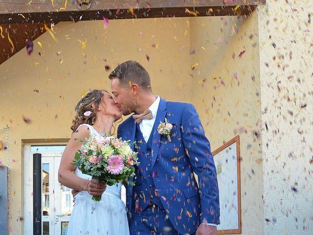 Le mariage de Vincent et Aline à Provins, Seine-et-Marne 47