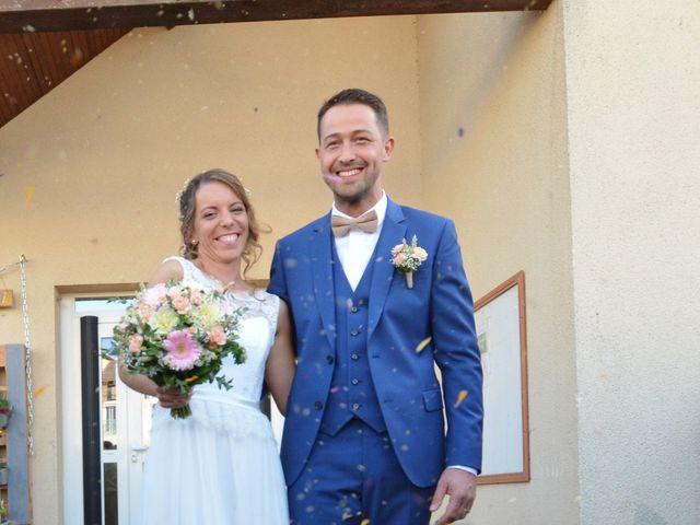 Le mariage de Vincent et Aline à Provins, Seine-et-Marne 48