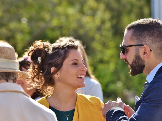 Le mariage de Vincent et Aline à Provins, Seine-et-Marne 49