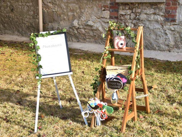Le mariage de Vincent et Aline à Provins, Seine-et-Marne 58