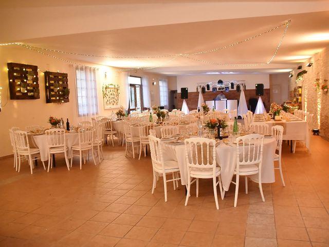 Le mariage de Vincent et Aline à Provins, Seine-et-Marne 61