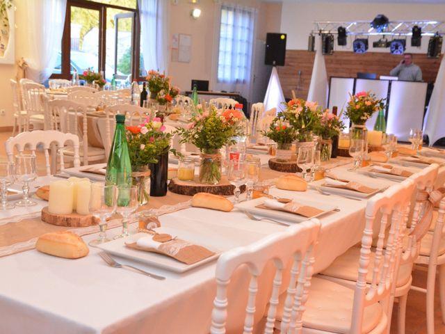 Le mariage de Vincent et Aline à Provins, Seine-et-Marne 62