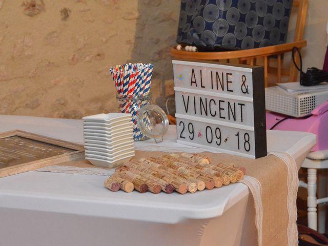 Le mariage de Vincent et Aline à Provins, Seine-et-Marne 67