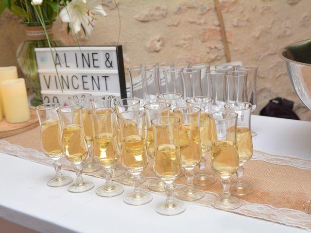 Le mariage de Vincent et Aline à Provins, Seine-et-Marne 79