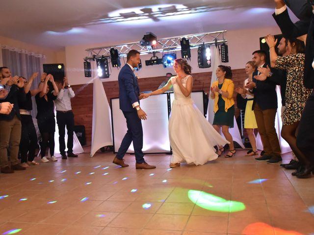 Le mariage de Vincent et Aline à Provins, Seine-et-Marne 80