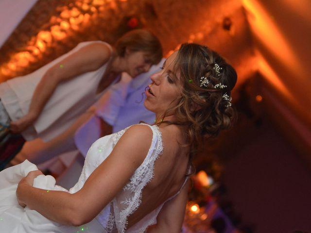 Le mariage de Vincent et Aline à Provins, Seine-et-Marne 83