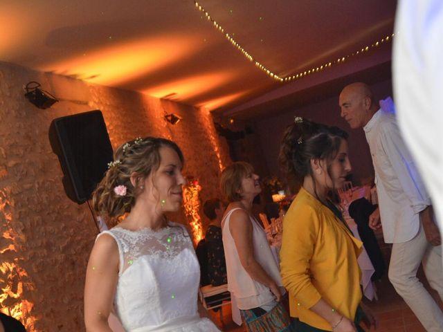 Le mariage de Vincent et Aline à Provins, Seine-et-Marne 84
